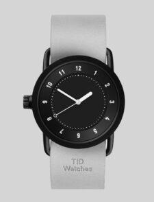TID Relojes  Nº 1 Negro