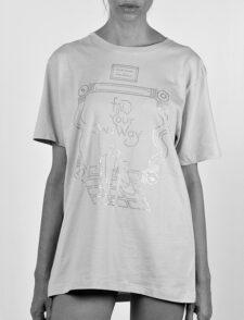 Camisetas Manuel Bolaño