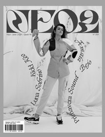revista Neo2 164 portada Amaia