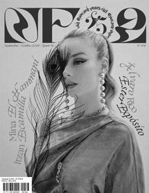 Revista Neo2 166: Portada de Ester Exposito