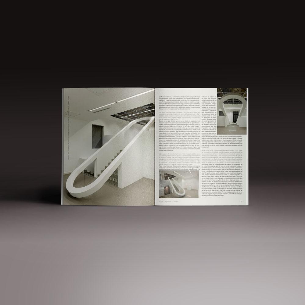 Neo2 Magazine 179 contenido arte