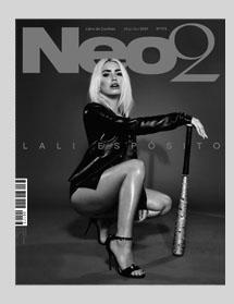 Neo2 Magazine 173 portada con los Lali Exposito