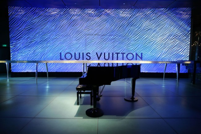 LOUIS VUITTON EN CHINA (II)