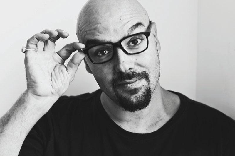 Entrevista a Luca Nichetto