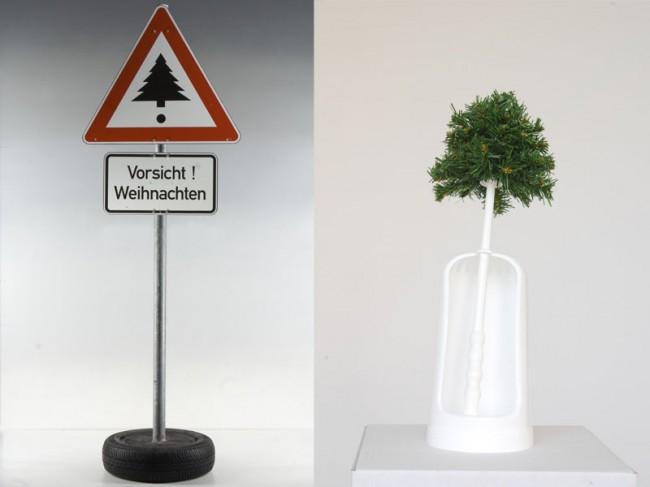 CONCURSO CREATIVIDAD: A CHRISTMAS TREE
