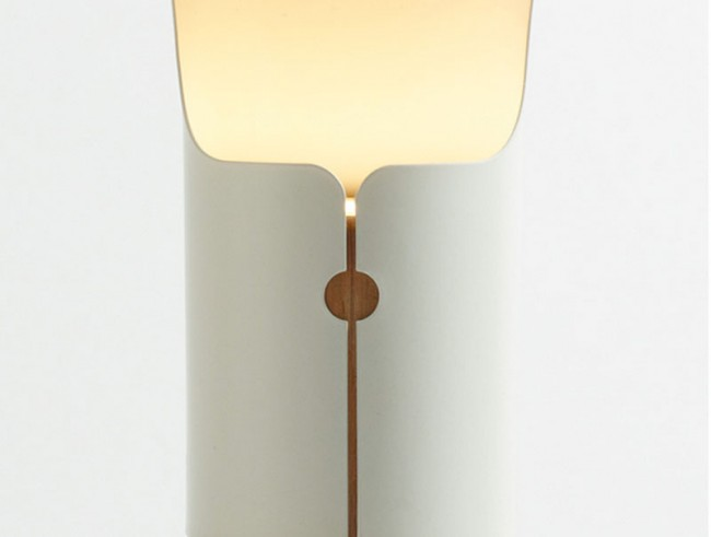 COLLAR LAMP from NORDIC TALES