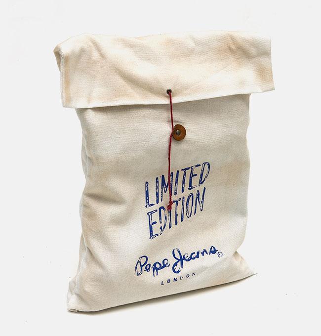 PEPE JEANS LONDON Premium Selvedge L.E