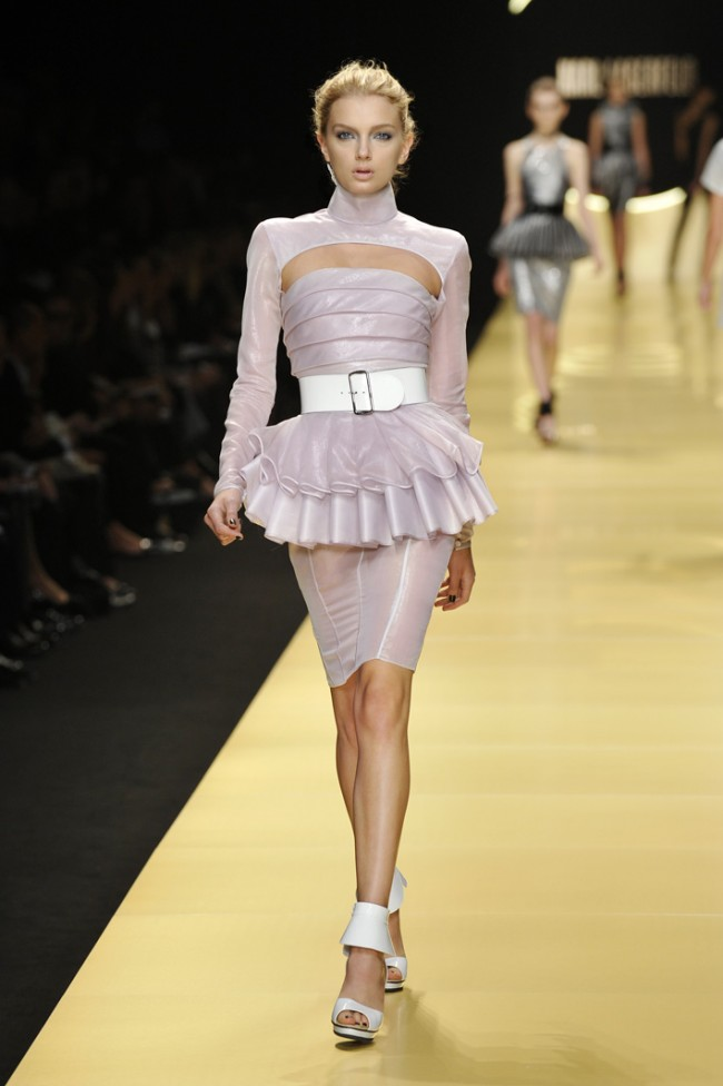 KARL LAGERFELD pour REPETTO