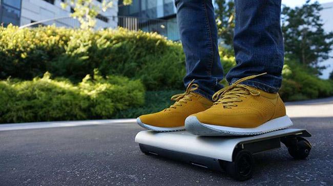 Skateboard de Bolsillo