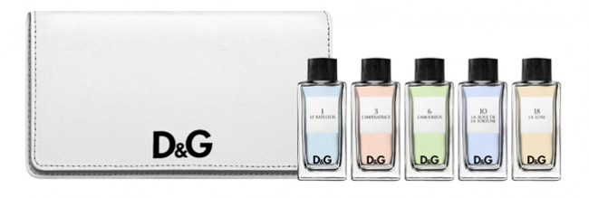 D&G MY COLLECTION