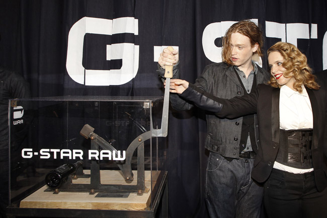 G-STAR @ CANNES