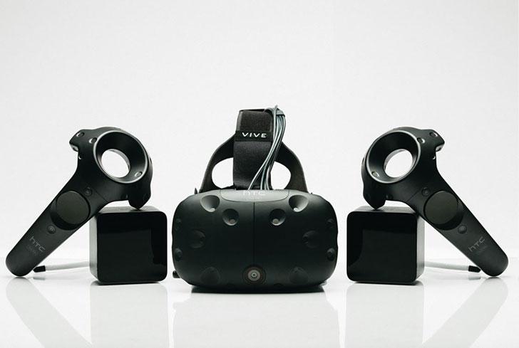 HTC Apuesta por la Realidad Virtual