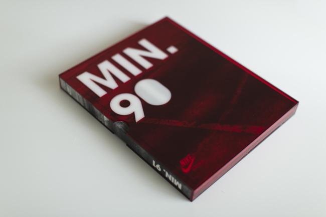 MIN. 91: ARTURO VIDAL
