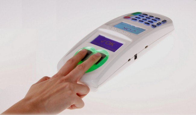PAYTOUCH MADE IN SPAIN