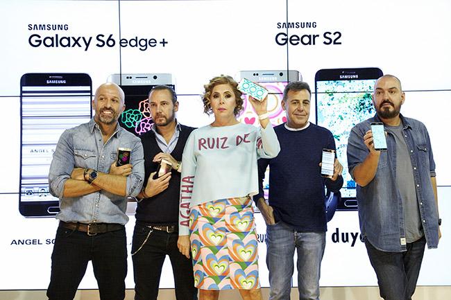 Showroom Samsung Ego