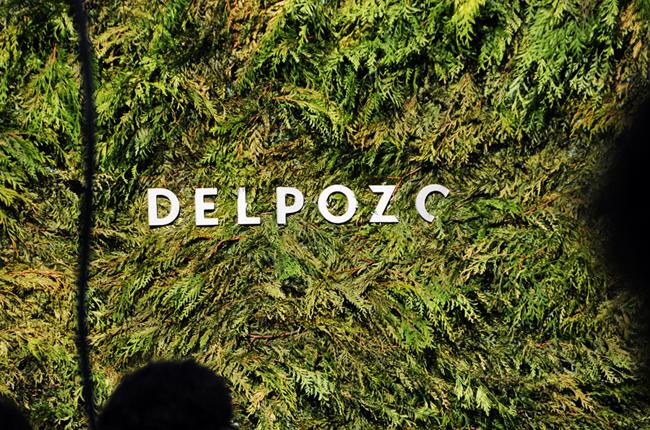 DELPOZO X JOSEP FONT