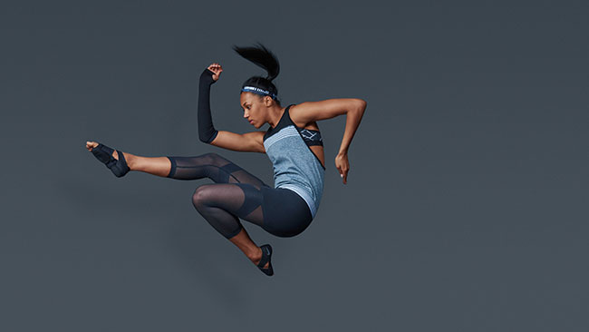 NIKE Women Collection F2015