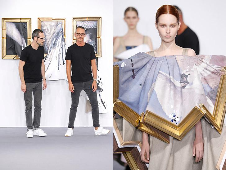 A-Dior Raf Simons