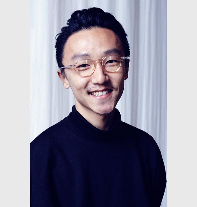 Ximon Lee + H&M