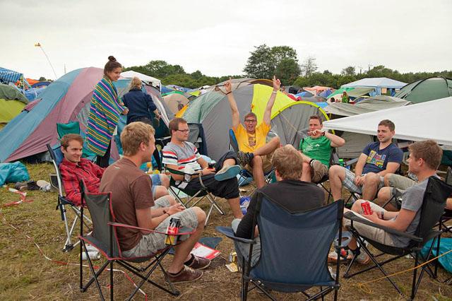 MELT! FESTIVAL 2012