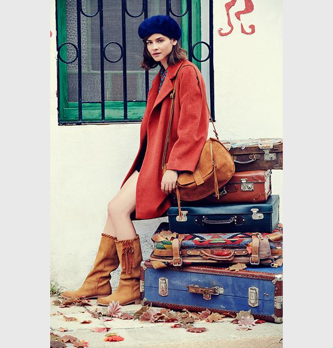 Mustang Originals & Alba Galocha