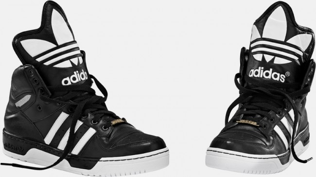 ADIDAS: ORIGINALS BY ORIGINALS