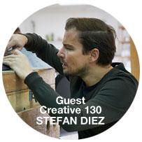 Guest Editor Stefan Diez