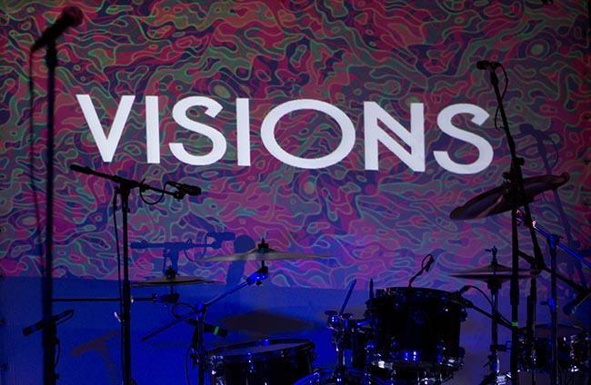 Visions by Alex Amorós
