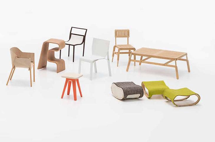 18º Concurso Internacional de Diseño Andreu World