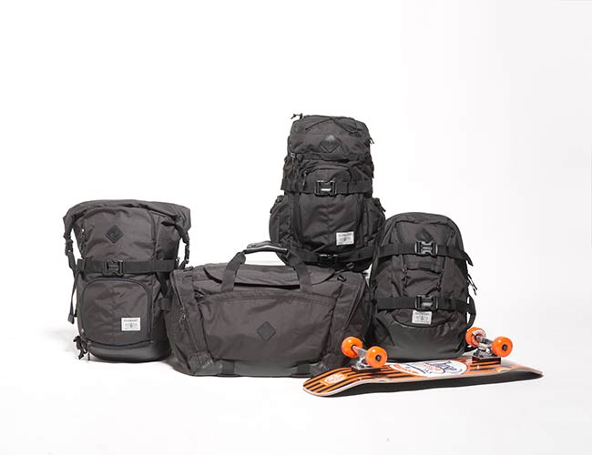 Element Camp Collection