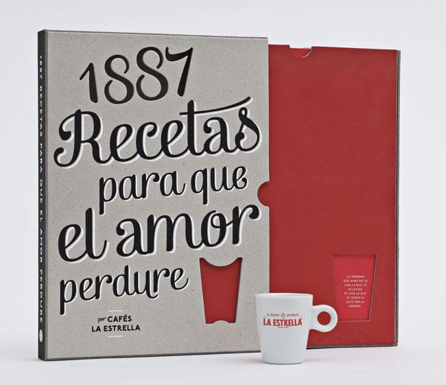 1887 RECETAS PARA QUE EL AMOR PERDURE