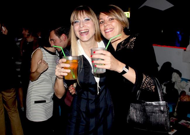 ALL SAINTS MOD HOLIDAY LAVARONE 2012