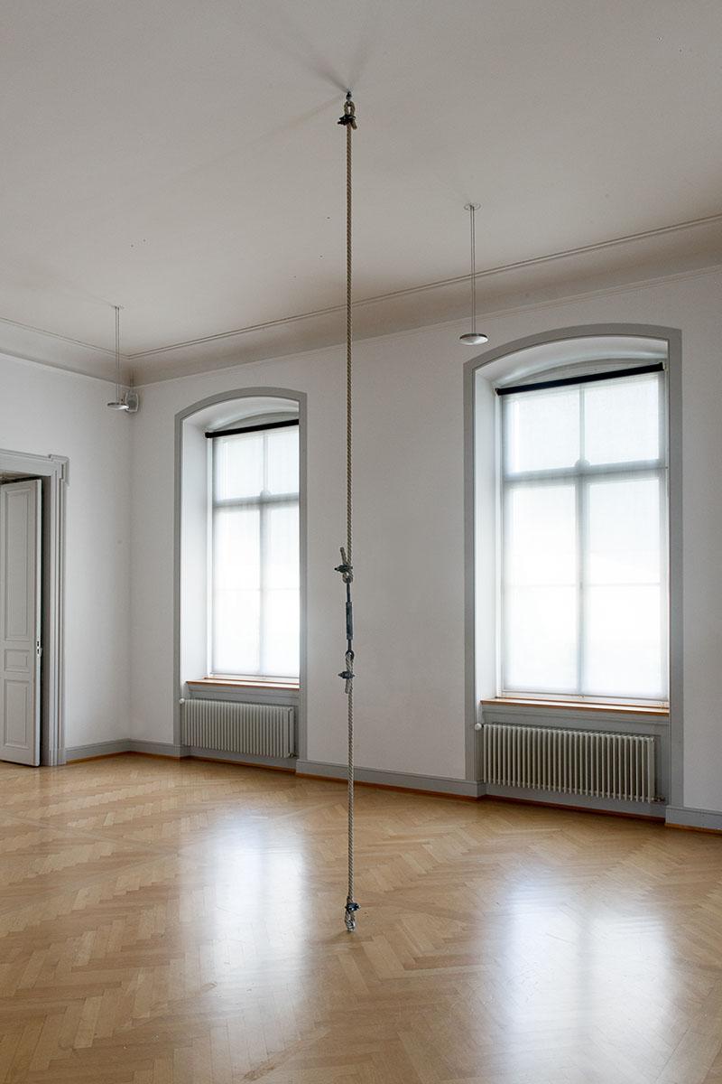 Nina Canell, Kunstmuseum St.Gallen