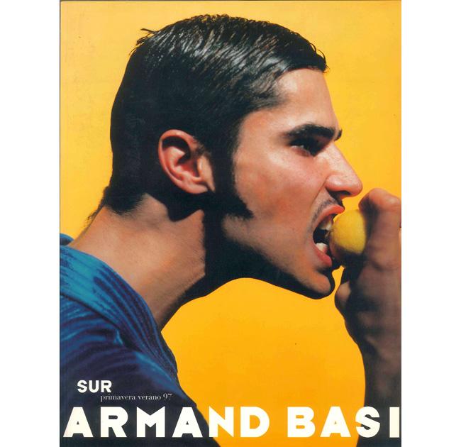 ARMAND BASI HAPPY BIRTHDAY