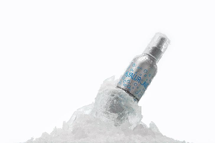 Freeze Style