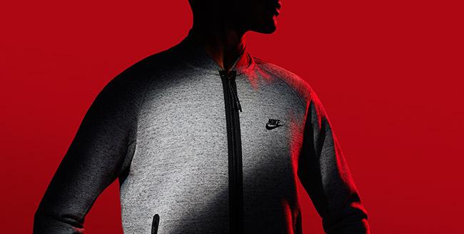 Nike Tech Fleece Collection 2015