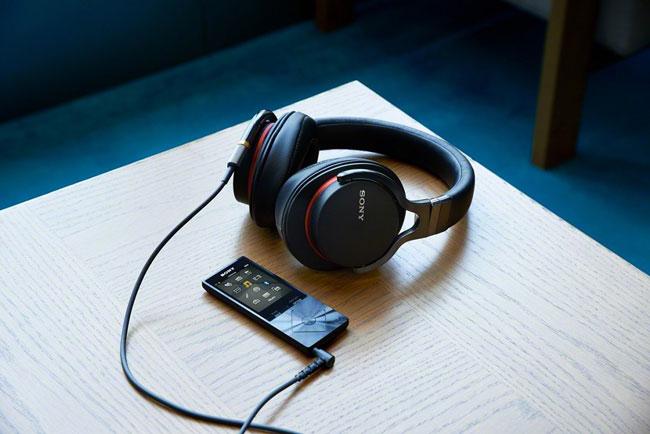 SONY Audio en Alta Resolución