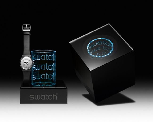 SWATCH & ART