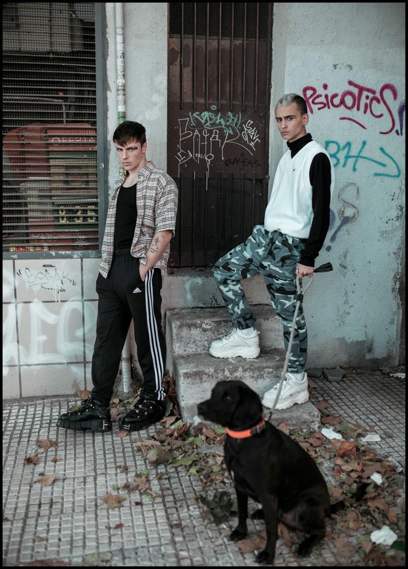 El Barrio, una historia de moda de Carlos Duro y Faura