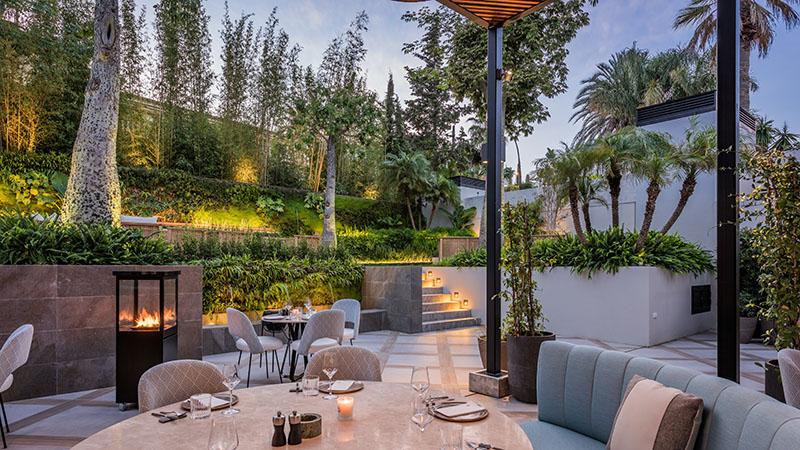 Breathe: el nuevo Shangri-La place to be de Marbella