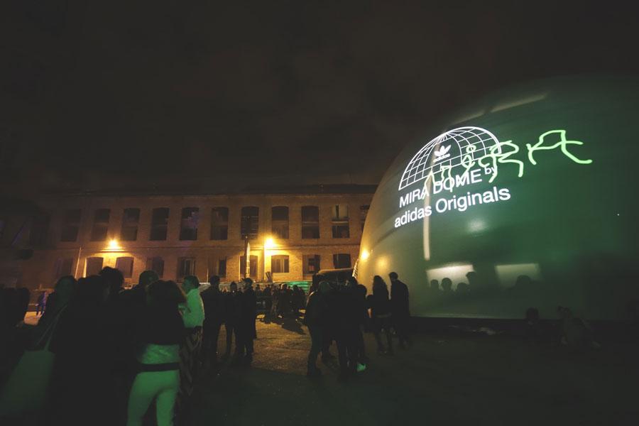 Festival Mira 2018 Barcelona