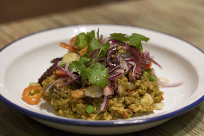 Restaurante Yakumanka: ¡que viva la cocina peruana!
