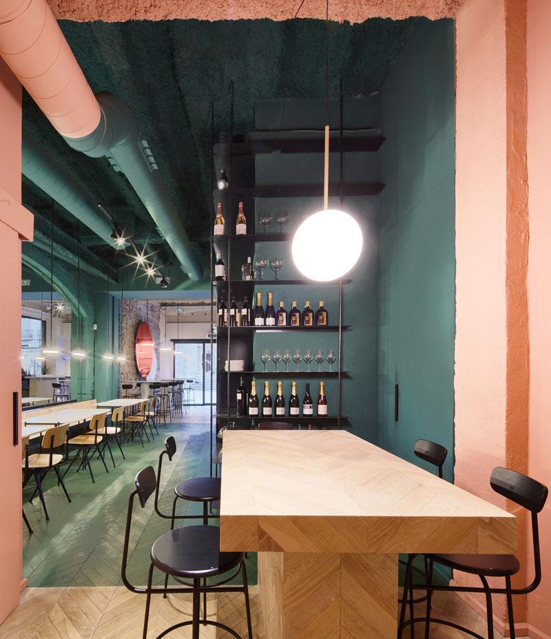 Isern Serra y Sylvain Carlet diseñadores de Orvay