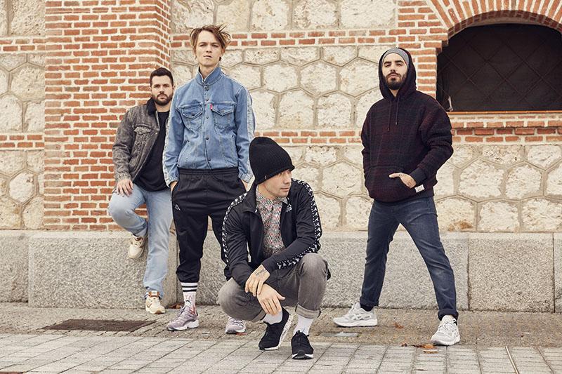 Bandas de rock españolas: entrevista Kitai