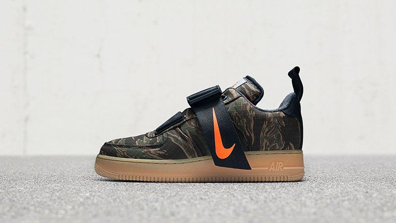Nike x Carhartt WIP: el workwear a tus pies
