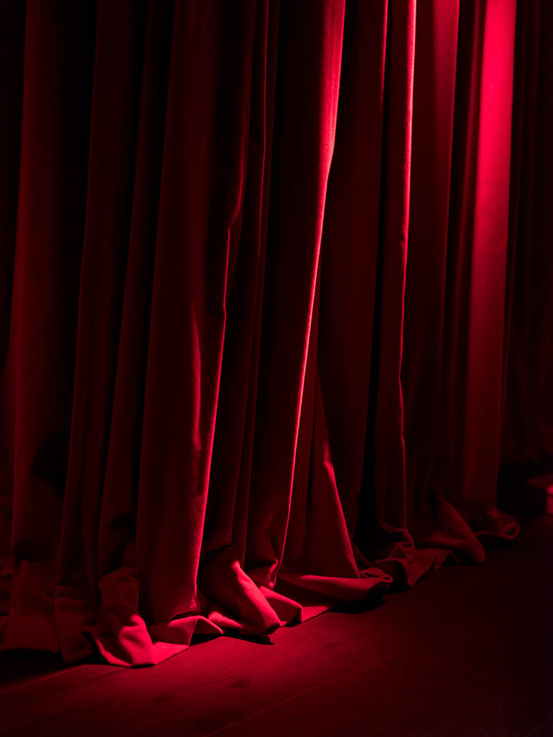 Cabaret en The Barcelona Edition, un lugar por descubrir.