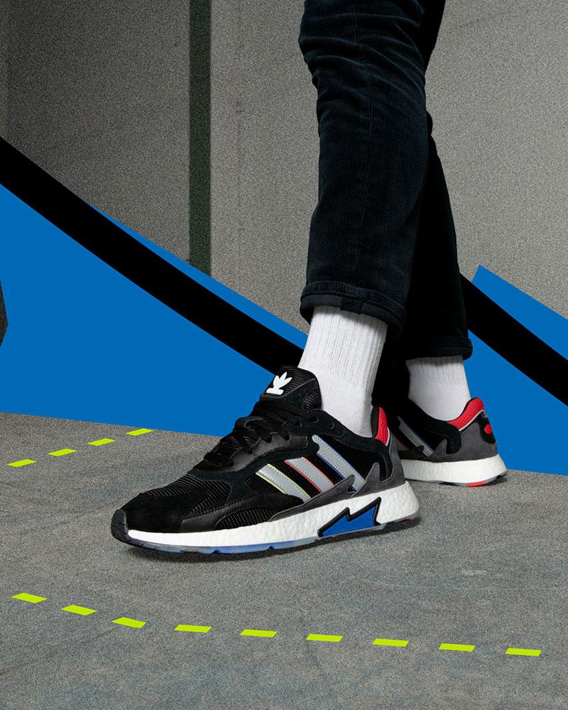 Tresc Run, Nuevas Zapatillas de adidas Originals