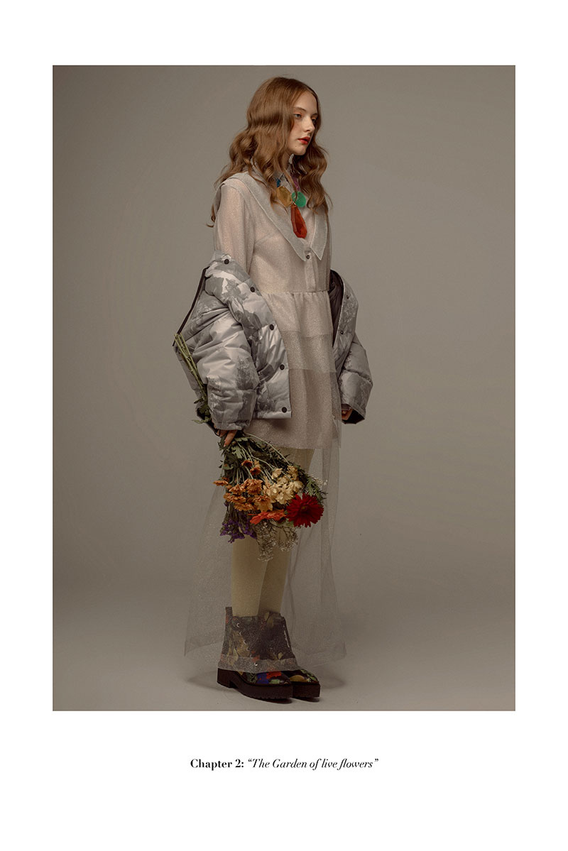 Moda Surreal x Carlos Villarejo & Marco Laborda