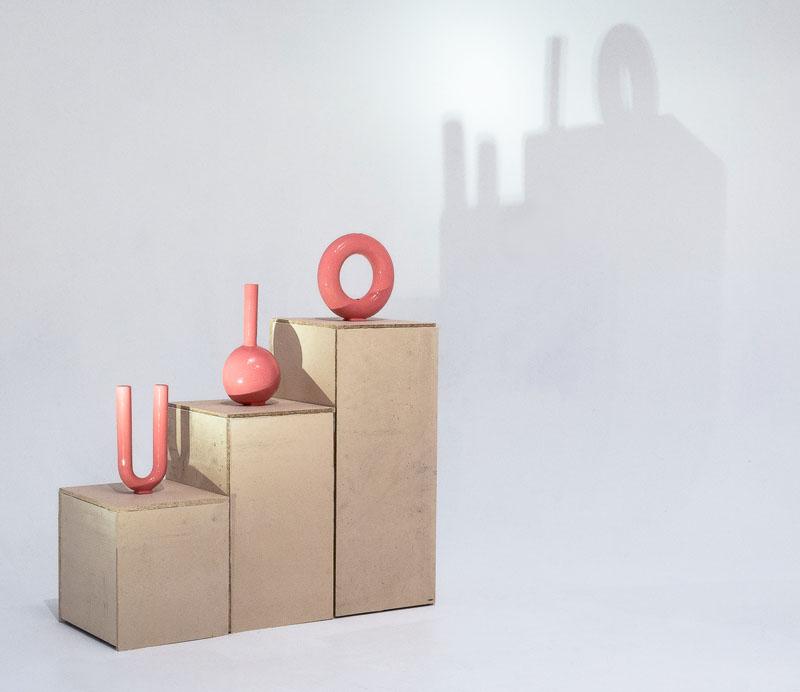 Jóvenes Diseñadoras de Objetos
