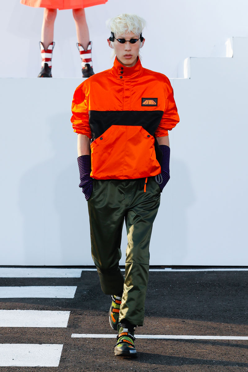 Palm Angels x Under Armour SS19